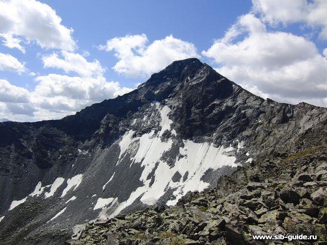 Гора Колбан