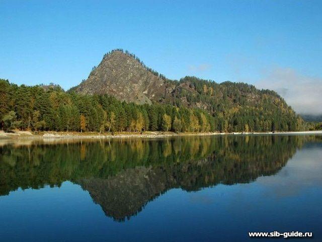 Гора Сугун-Туу (Луковая)