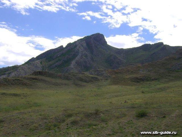 Гора Уттуг-Хая